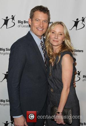 James Tupper and Anne Heche - 'The Big Bash,' a fundraising party for Big Brothers Big Sisters of Greater Los...