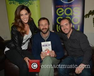 Glenda Gilson, Chris O'dowd and Nick V. Murphy
