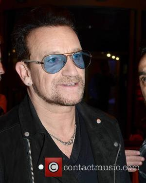 Door Falls Off Bono's Plane During Mid-flight