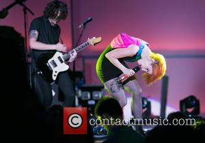 Hayley Williams To Receive Billboard Trailblazer Award