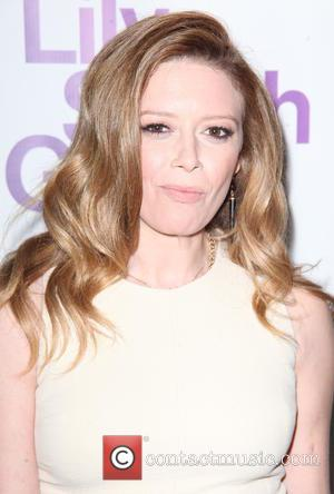 Natasha Lyonne - Photographs from 'Color Outside The Lines' presented by Lily Sarah Grace which supports teachers in underfunded public...