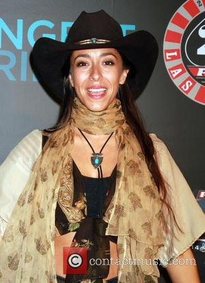 Oona Chaplin - Many stars attended the Pabst Blue Ribbon 21st anniversary party which was held at the Tyson FanZone...