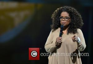 Oprah Winfrey - Oprah's 'The Life You Want Weekend' at American Airlines Arena in Miami at American Airlines Arena -...
