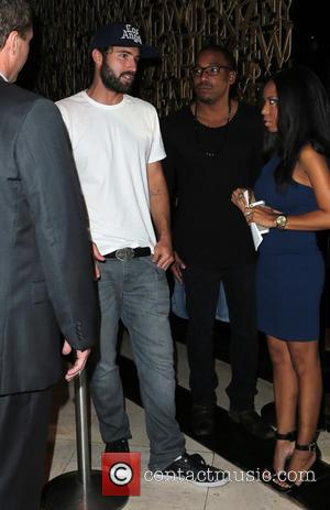 Brody Jenner - Brody Jenner Spins at 1 Oak Inside The Mirage Hotel and Casino Las Vegas at 1 Oak...