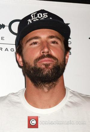 Brody Jenner - Brody Jenner DJs at 1 Oak inside The Mirage Hotel and Casino Las Vegas - Arrivals -...