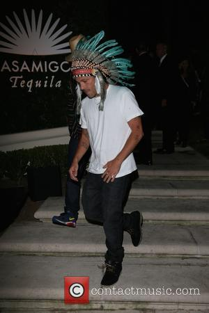 Stephen Dorff - Celebrities seen attending the Casamigos Tequila Party. at Beverly Hills - Los Angeles, California, United States -...