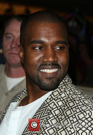 Kanye West Supports Floating Pool Initiative