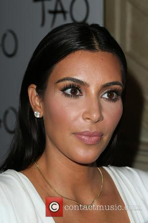 Kim Kardashian Advises On Instagram Rules And Buying Old Blackberry Models At Code Mobile Conference