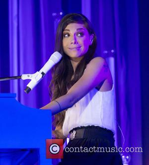 Christina Perri Launches Search For Support Act