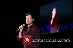 Carson Daly - Celebrities perform onstage during We Can Survive 2014 at the Hollywood Bowl at Hollywood Bowl - Beverly...