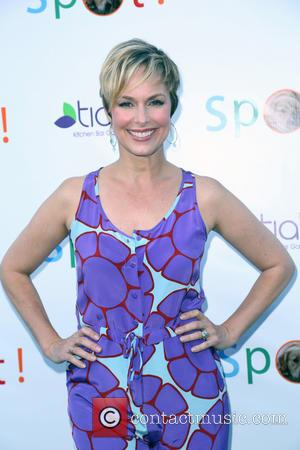 Melora Hardin - A variety of dog loving stars were photographed as they arrived at the 3rd Annual Saving SPOT!...