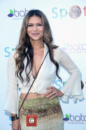 Actress Nia Peeples Files For Divorce