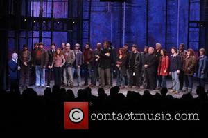 Sting, Gordon Sumner, Aaron Lazar, Jimmy Nail, Rachel Tucker, Michael Esper, Fred Applegate, Sally Ann Triplett, Collin Kelly-sordelet and Cast