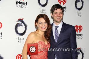 Rachel Tucker and Michael Esper
