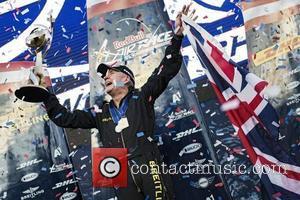 Nigel Lamb - Britain's Nigel Lamb won the 2014 Red Bull Air Race World Championship on Sunday with a dramatic...