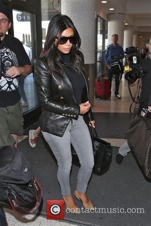 Kim Kardashian, Kim Kardashioan and Kanye West