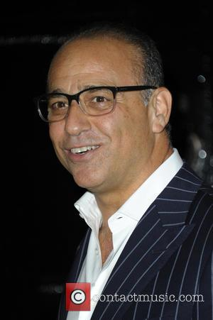 Theo Paphitis - Launch of Boux Avenue: Love Christmas held at Home House, Portman Square - Arrivals at Home House,...