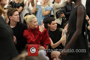 Kyle Newman, Jaime King and Rose Mcgowan