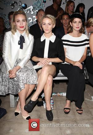 Leah Pipes, Addison Timlin and Nora Zehetner