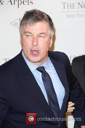 Alec Baldwin's Wife Expecting Actor's First Son