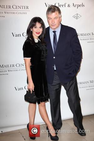 Alec Baldwin And Wife Hilaria Are Expecting A Baby Boy