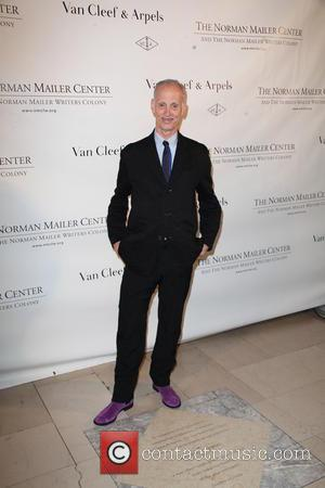 John Waters - The Sixth Annual Norman Mailer Center and Writers Colony Benefit Gala at the New York Public Library...