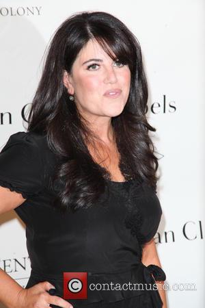 Monica Lewinsky - The Sixth Annual Norman Mailer Center and Writers Colony Benefit Gala at the New York Public Library...