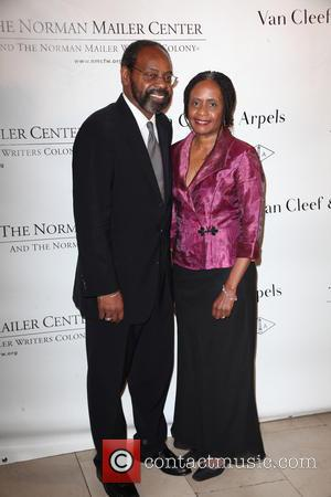 Richard Jones and Brenda Greene