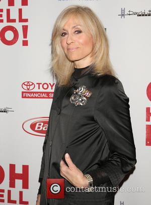 Judith Light - A variety of celebrities attended 'Oh Hell No!' an event hosted by David Mixner which benefits The...