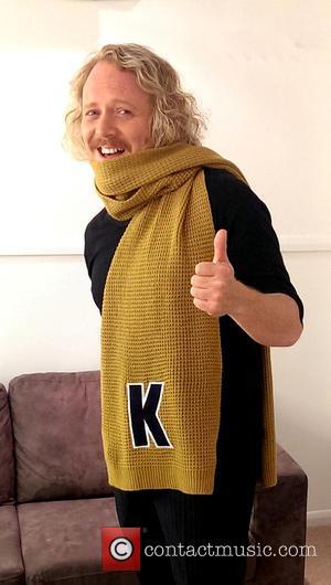 Keith Lemon - An impressive list of global celebrities, including Britney Spears, Kylie Minogue, Wayne Rooney, Jessie J, Sarah Jessica...
