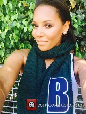 Mel B and Melanie Brown - An impressive list of global celebrities, including Britney Spears, Kylie Minogue, Wayne Rooney, Jessie...