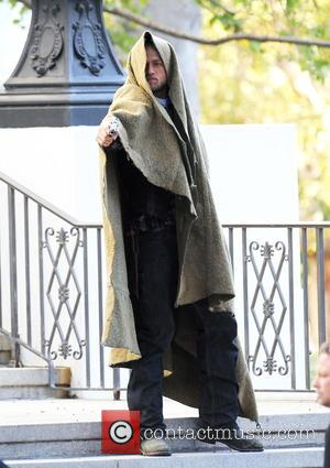 Charlie Hunnam