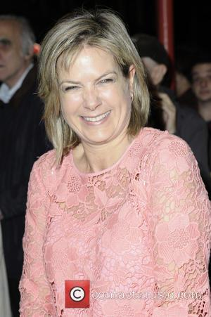 Penny Smith - Photographs from the Press night of the new musical based around the Kinks 'Sunny Afternoon' which was...