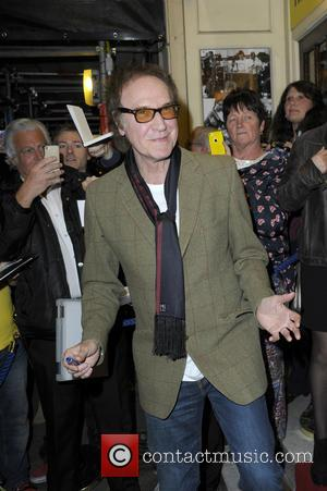 Ray Davies - Photographs from the Press night of the new musical based around the Kinks 'Sunny Afternoon' which was...
