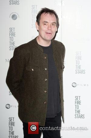 Elijah Wood - Set Fire To The Stars - UK film premiere held at the Ham Yard Hotel. - London,...