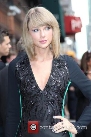 Loved Taylor Swift's 'Blank Space' Video? Then Check Out The Amazing App!