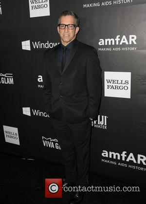 Kenneth Cole - The foundation for aids research amfAR LA Inspiration held a Gala in honor of fashion designer Tom...