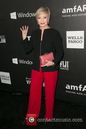 Florence Henderson - The foundation for aids research amfAR LA Inspiration held a Gala in honor of fashion designer Tom...