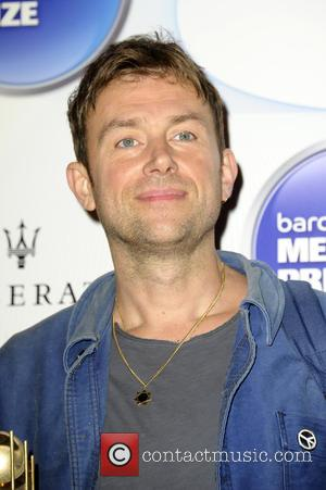 The Roundhouse, Mercury Music Prize, Damon Albarn