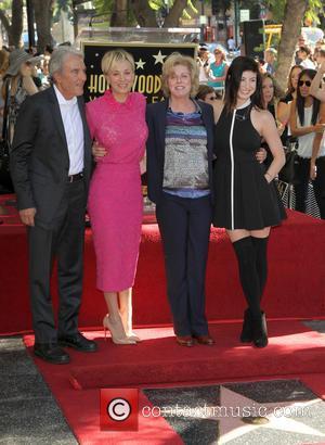 Kaley Cuoco, Gary Carmine Cuoco, Layne Ann Cuoco and Briana Cuoco - Star of the American TV show 'The Big...