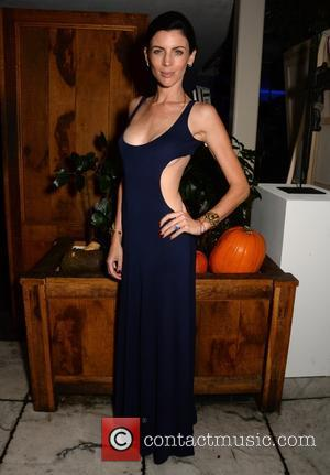 Liberty Ross - The best of British and U.S. contemporary art joined forces for an unforgettable night to raise money...