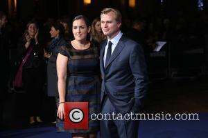 Christopher Nolan and Emma Thomas