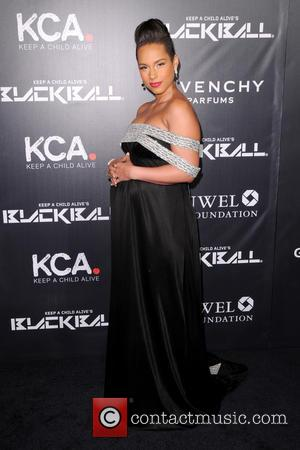 Alicia Keys Welcomes Second Baby with Husband Swizz Beatz