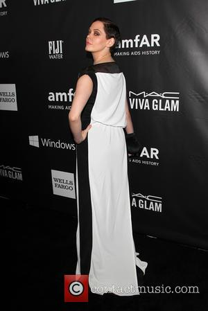 Rose McGowan - The foundation for aids research amfAR LA Inspiration held a Gala in honor of fashion designer Tom...