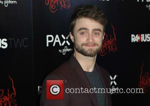 Daniel Radcliffe Was Nervous About Hip-hop Performance After Learning Blackalicious Would Be Watching