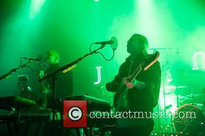 Josh Lloyd-watson and Tom Mcfarland