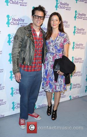 Johnny Knoxville and Naomi Nelson - Shots from the award ceremony that celebrate moms who make an impact within their...
