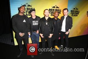 Saul Milton, Will Kennard, Chase & Status and David Rodigan