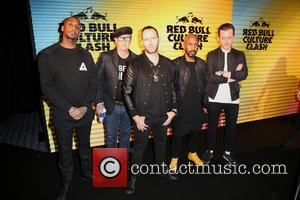 Saul Milton, Will Kennard, David Rodigan and Chase & Status