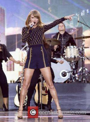 Look Out World! Taylor Swift Is Coming To A City Near You!